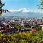 Tour to Armenia and Iran