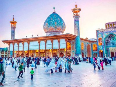 Rules of Conduct in Iran