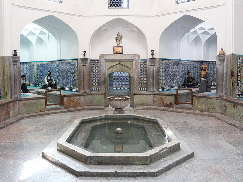 Ganjali_Khan_Bathhouse