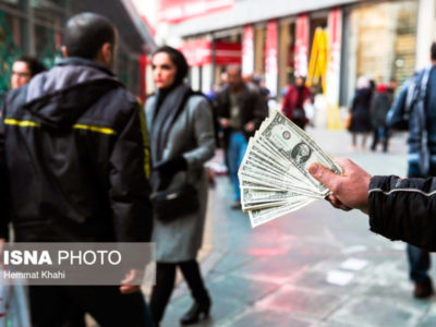 Prices in Iran